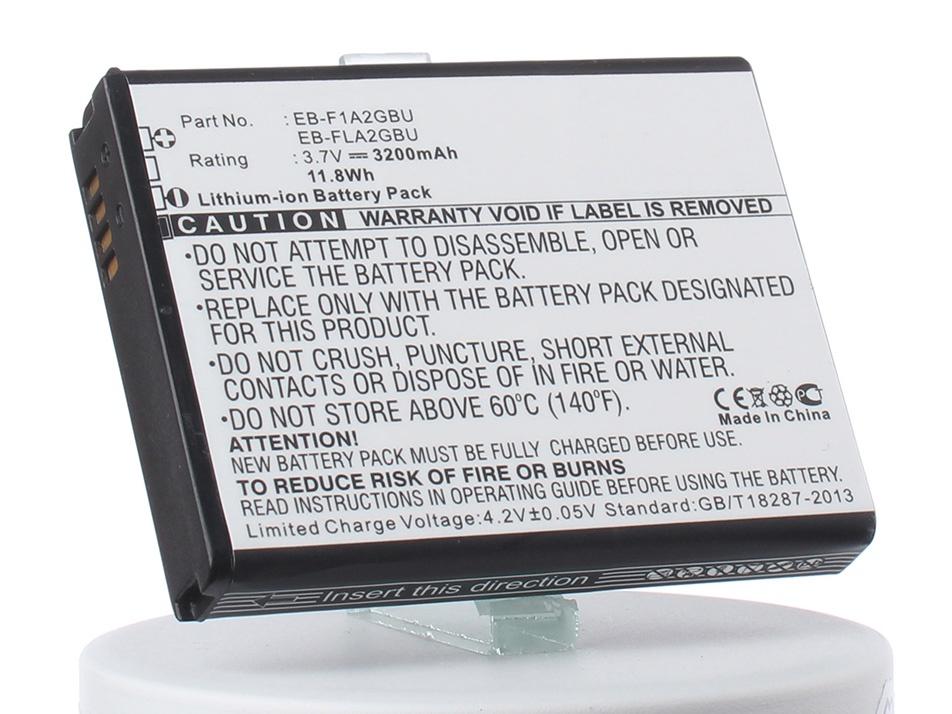 Аккумулятор для телефона iBatt EB-F1A2GBU, EB-L102GBK для Samsung GT-I9100, GT-i9100 Galaxy S II, SGH-i777 Galaxy S II, Galaxy S II, Galaxy S2 аккумулятор samsung eb bg900b для galaxy s5