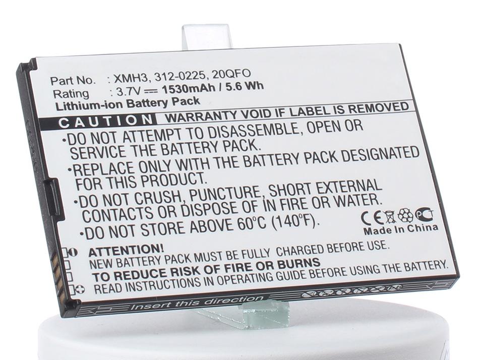 Аккумулятор для телефона iBatt 20QF0 для DELL Streak, Streak 5 (Mini), M01M, Streak US, Mini 5 недорого