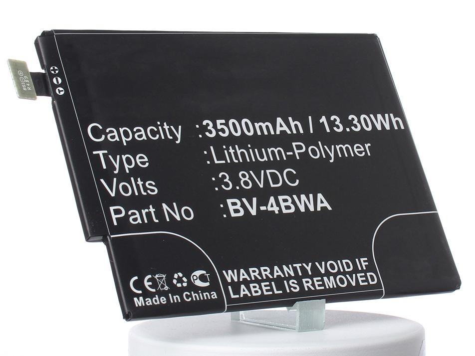 Аккумулятор для телефона iBatt BV-4BWA для Microsoft Lumia 1320 аккумулятор для телефона ibatt ib bv 5s m880