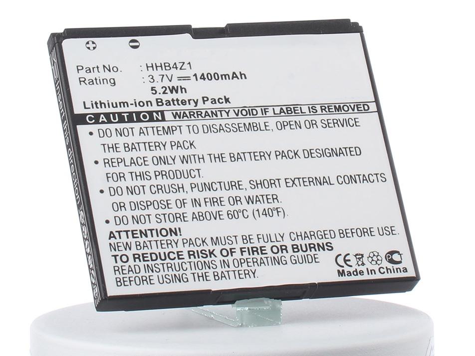 Аккумулятор для телефона iBatt HHB4Z1 для Huawei U9000 Ideos X6 аккумулятор для телефона ibatt ib hhb4z1 m168