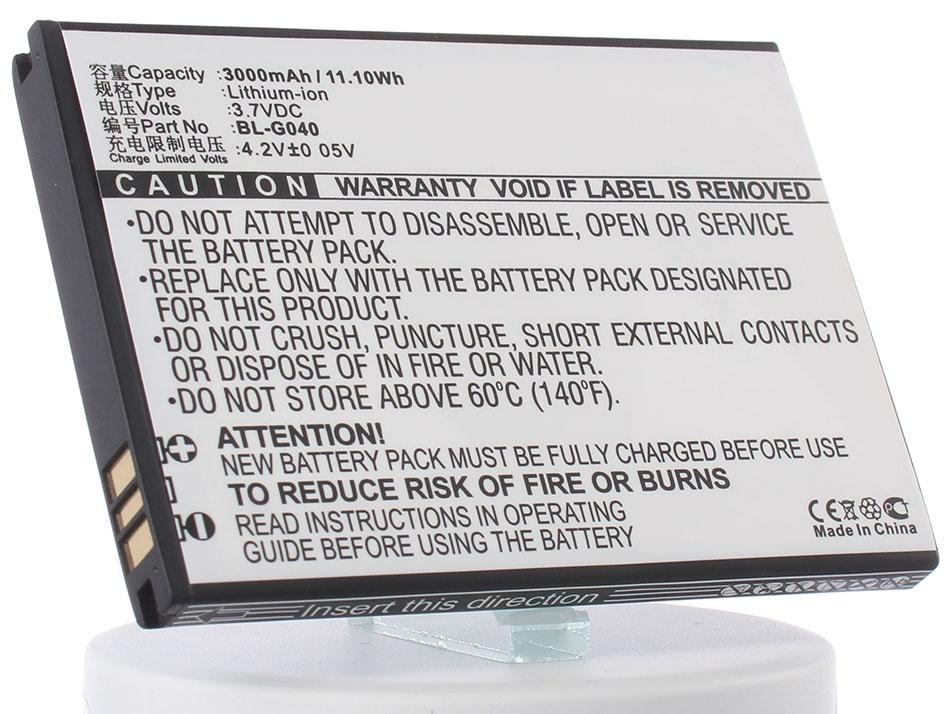 Аккумулятор для телефона iBatt BL4031 для Fly IQ4403, Energie 3, IQ4403 Energie 3, V182 energie джинсовые брюки