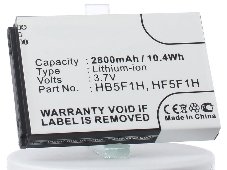 Аккумулятор для телефона iBatt HB5F1H, CS-HUM886HL для Huawei U8860 Honor, Activa 4G, M886 Mercury (Huawei Glory), M920 стоимость