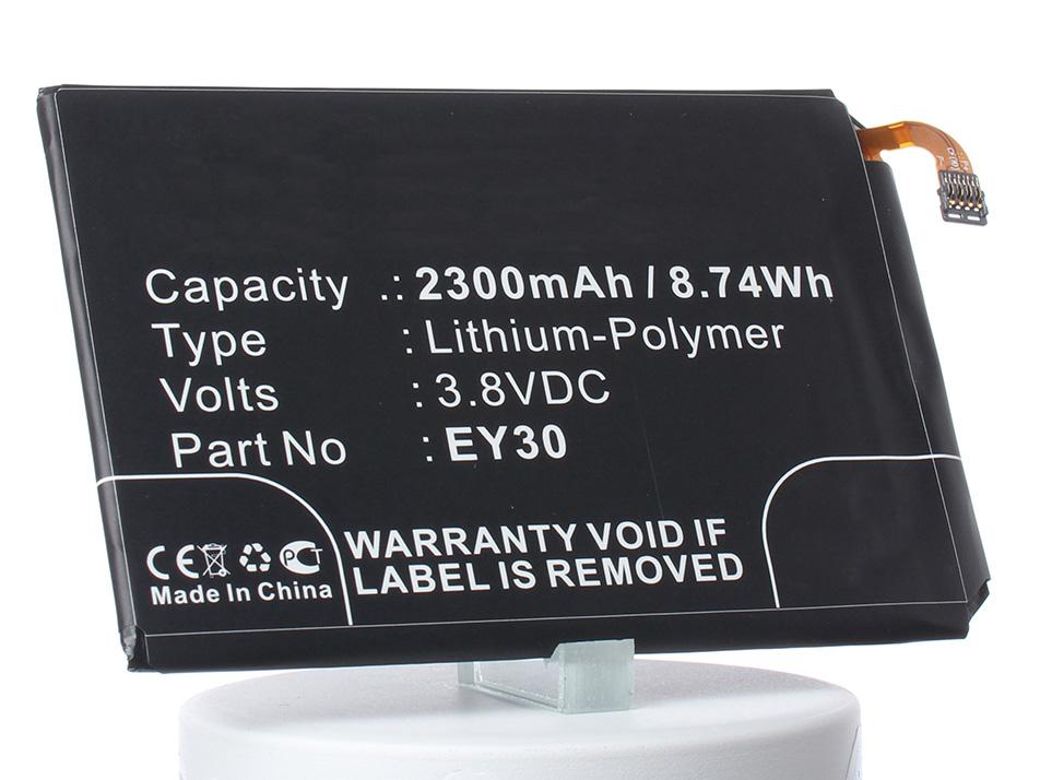 Аккумулятор для телефона iBatt EY30, SNN5945A для Motorola Moto X+1, Moto X (XT1095, XT1096, XT1097), Moto X 2nd 2015, Moto X 3605 цена