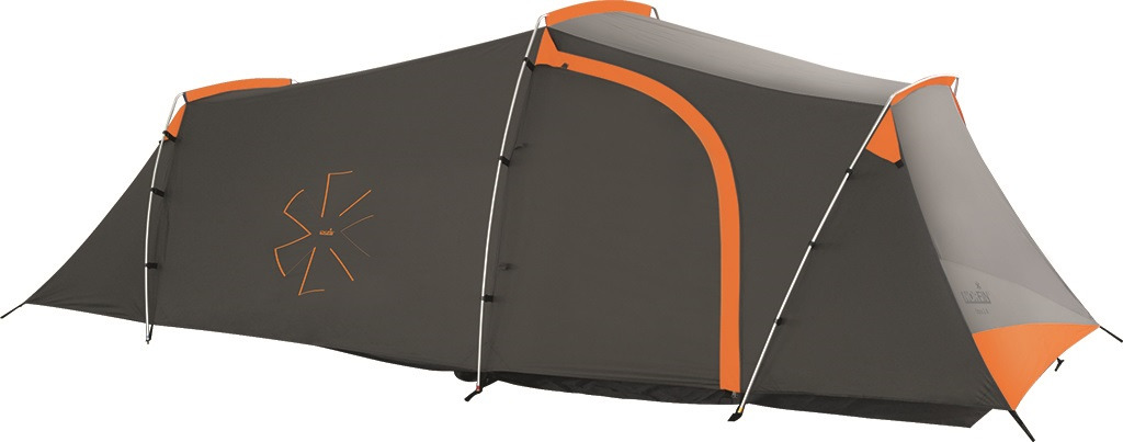 Палатка Norfin Otra 2, NS-10307, серый