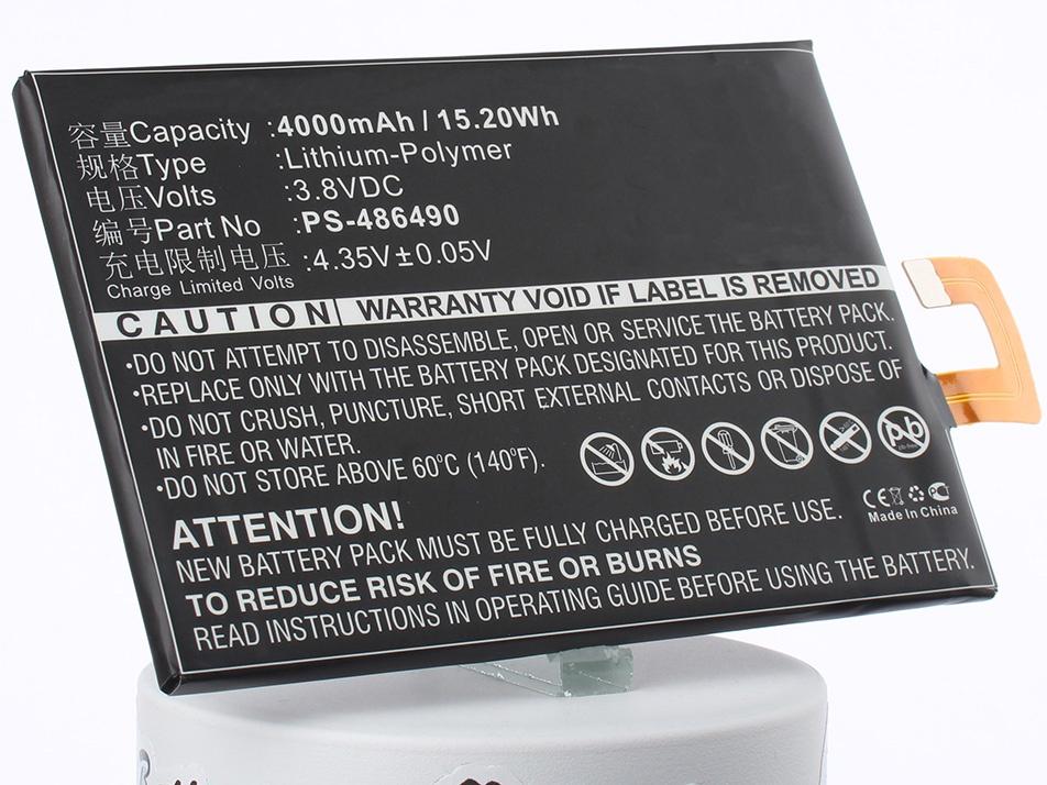 Аккумулятор для телефона iBatt PS-486490 для Asus Pegasus X005 аккумулятор для телефона ibatt c11p1508 для asus z010d z010da z010ad