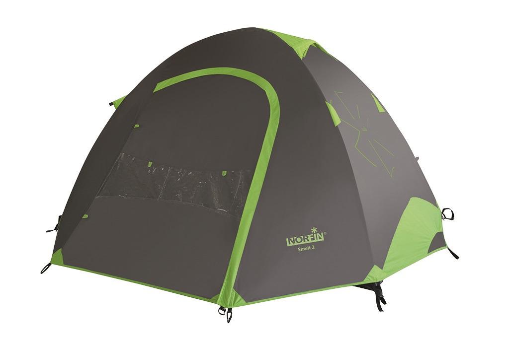 Палатка Norfin Smelt 2, NF-10301, серый