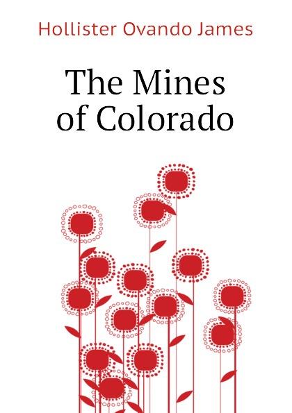 Hollister Ovando James The Mines of Colorado футболка hollister артикул 612220127