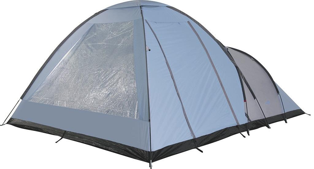 Палатка Norfin Alta 5L, NFL-10209, темно-серый цены онлайн