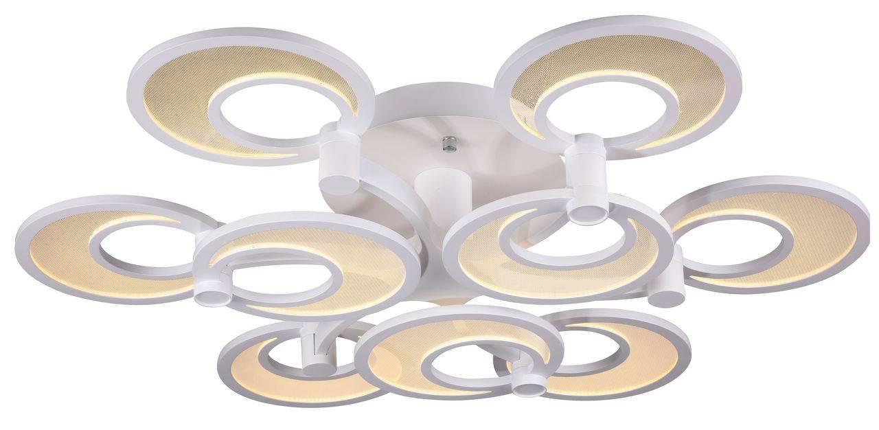 Потолочный светильник ST Luce SL898.502.09, белый