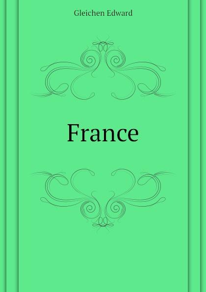 Gleichen Edward France