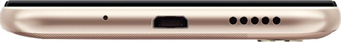 Смартфон Honor 8S 2/32GB, золотой Honor