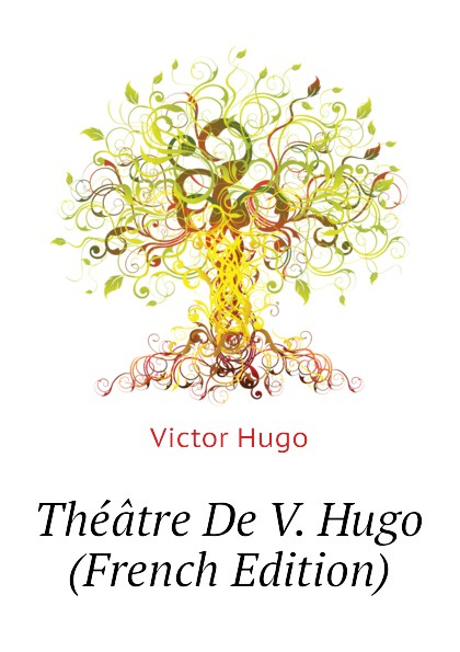 H. C. O. Huss Theatre De V. Hugo (French Edition) 3 files 2 knives band switch top three audio inputs switch