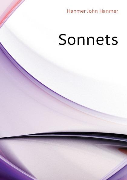 Hanmer John Hanmer Sonnets