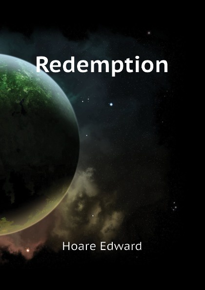 Hoare Edward Redemption