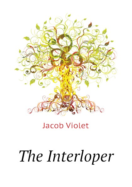 Jacob Violet The Interloper цена
