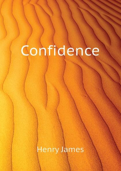 лучшая цена Henry James Confidence