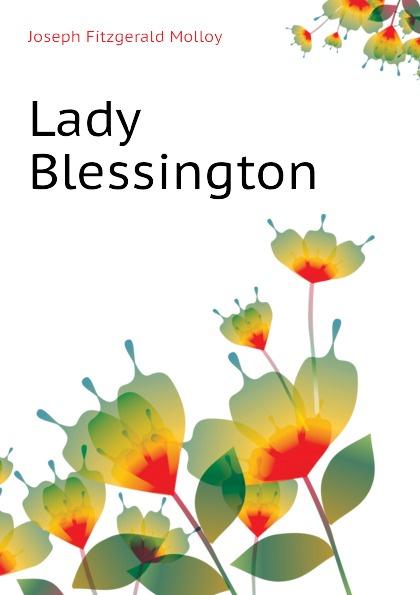 J. Fitzgerald Molloy Lady Blessington