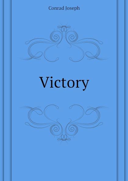 Joseph Conrad Victory conrad joseph victory
