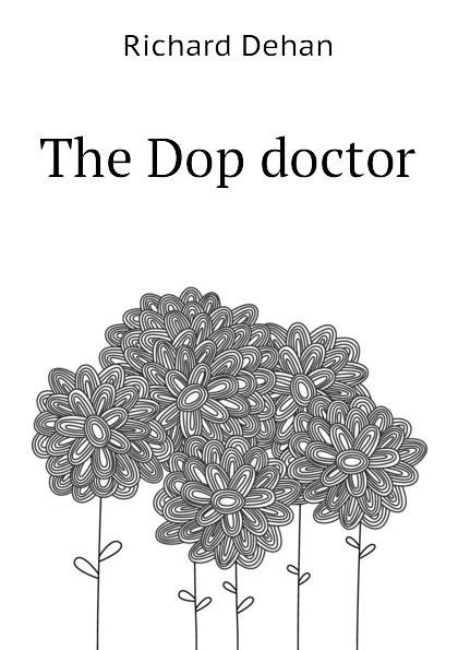 Dehan Richard The Dop doctor dop b08e515 dop b08s515