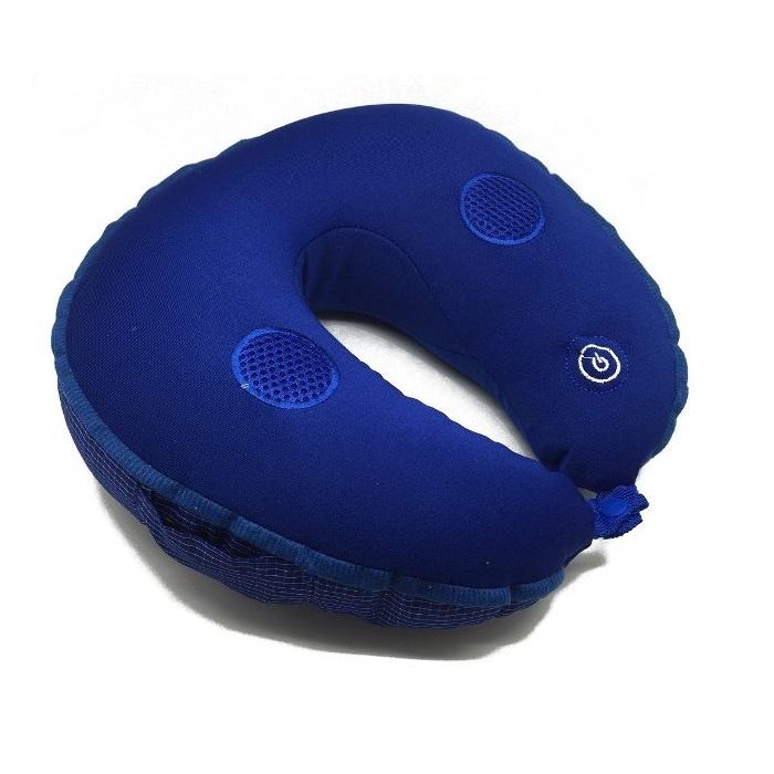 лучшая цена Массажная подушка FITSTUDIO Neck Massage Cushion