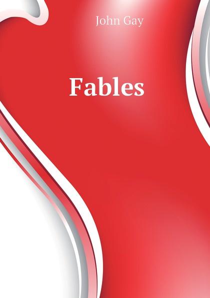 Gay John Fables john gay fables