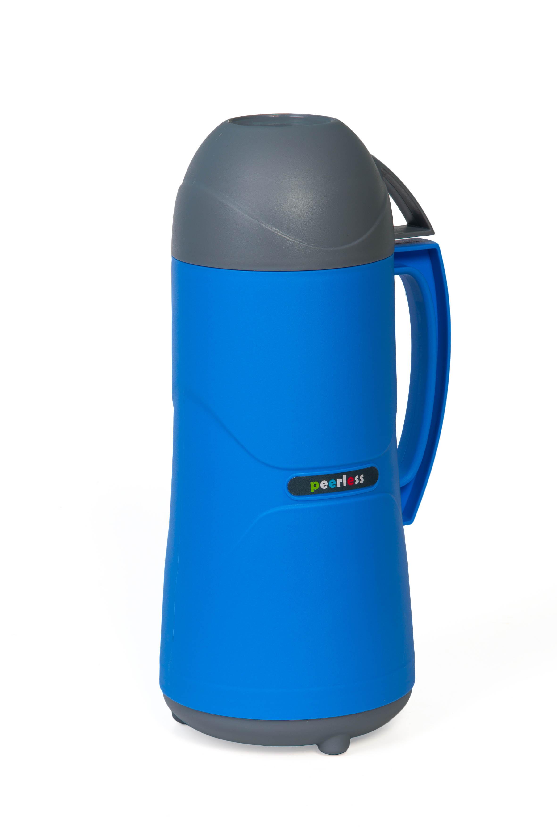 Термос Peerless РЕА100, синий