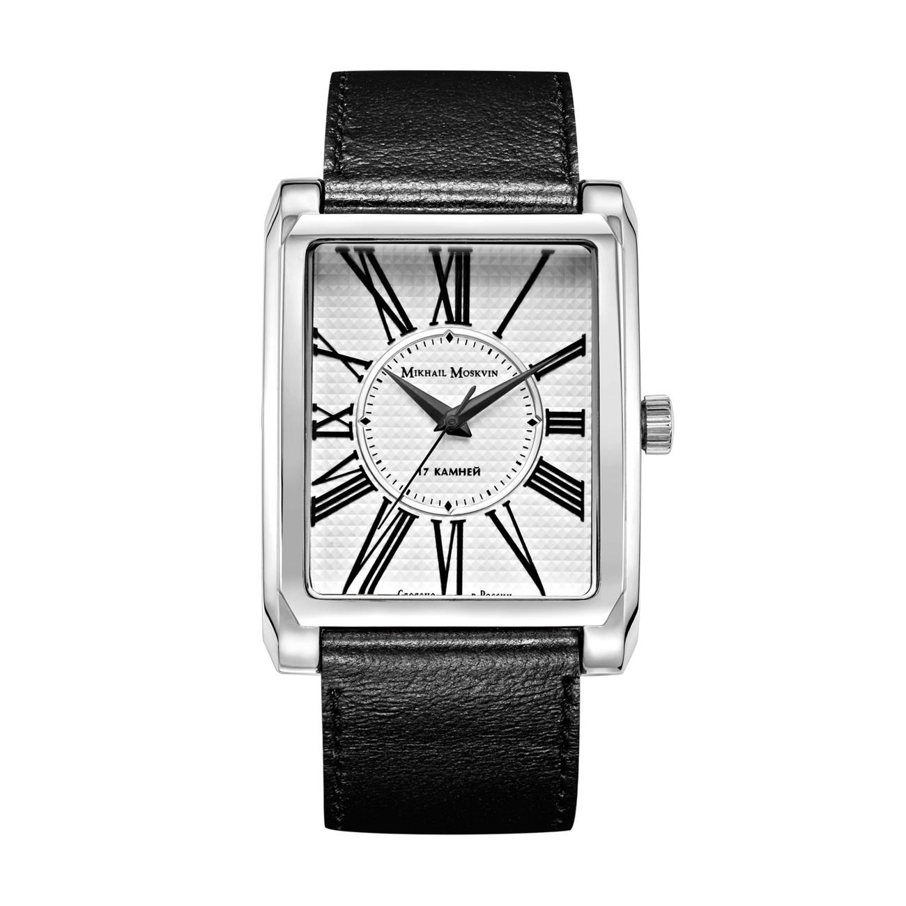 лучшая цена Часы Mikhail Moskvin 1118A1L2