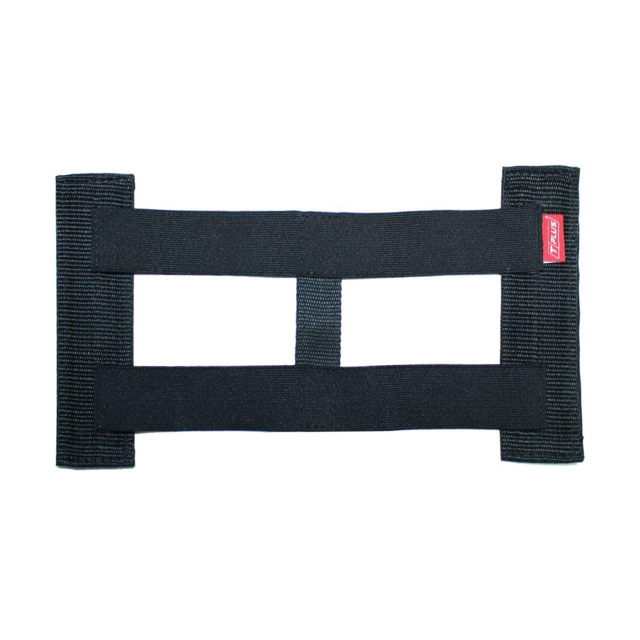 Карман для багажника Tplus T007203, черный автохимия штольцер