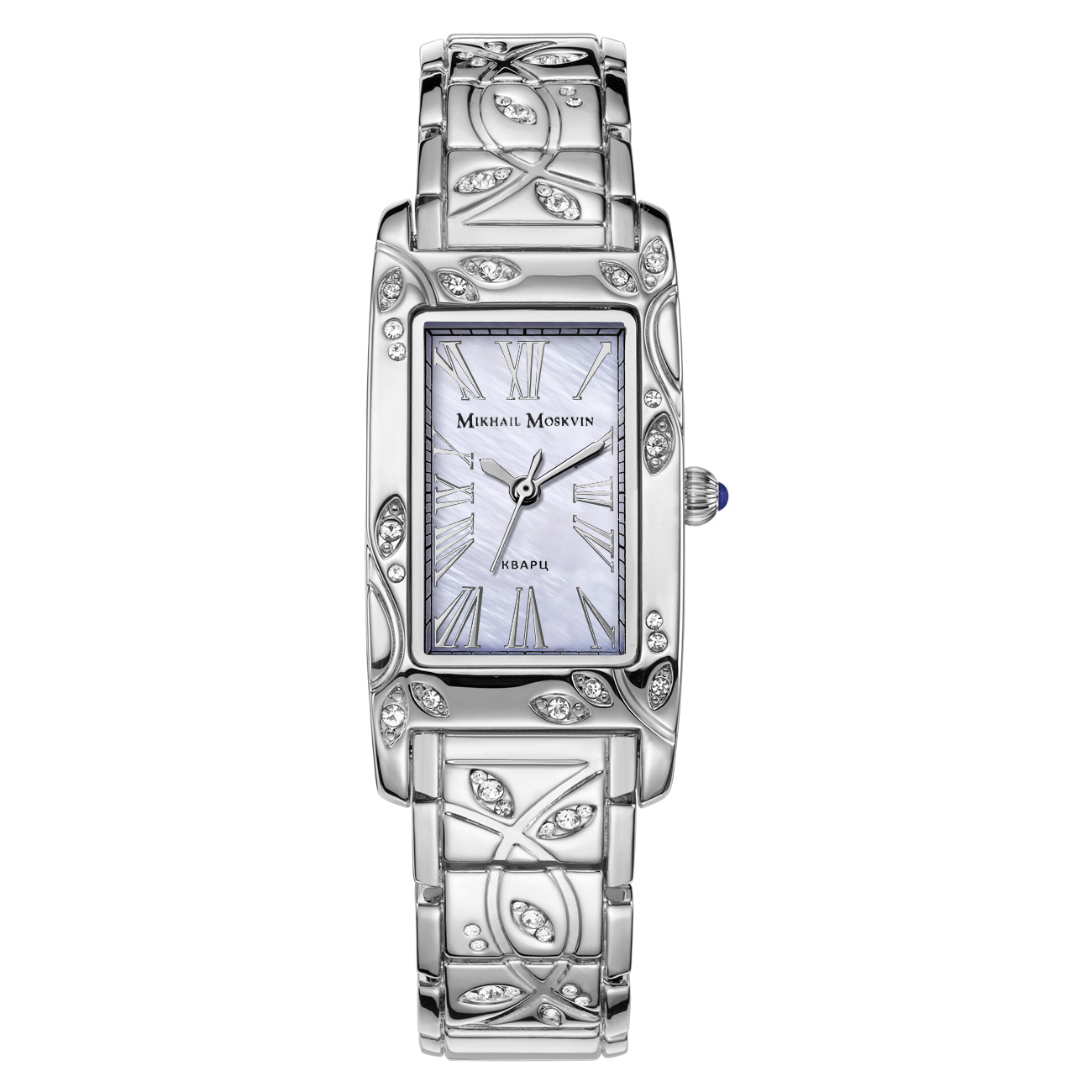 Часы Mikhail Moskvin 1256A6B2 все цены