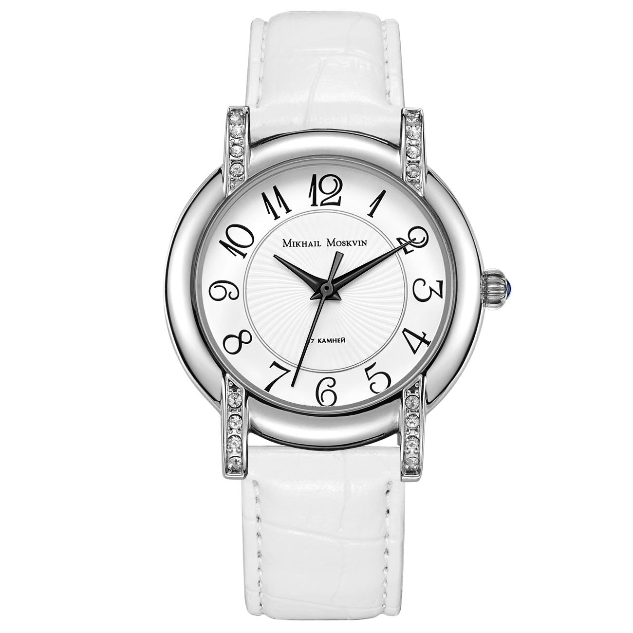 Часы Mikhail Moskvin 545-6-6 все цены