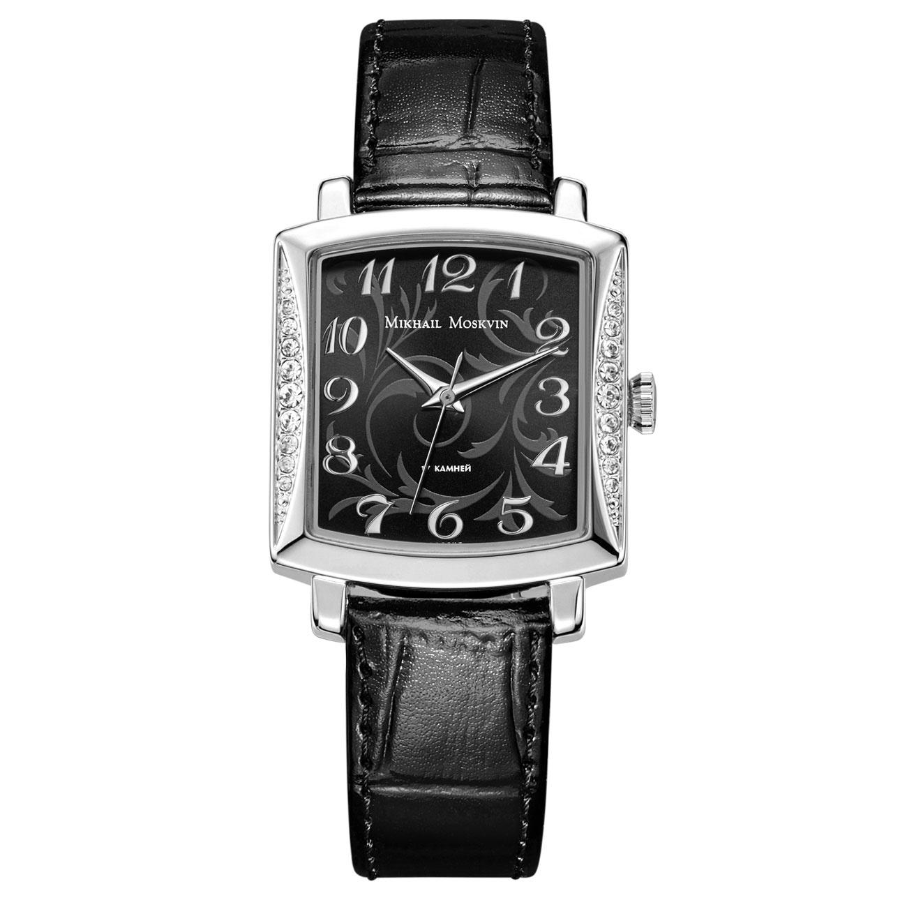 Часы Mikhail Moskvin 568-6-3 все цены