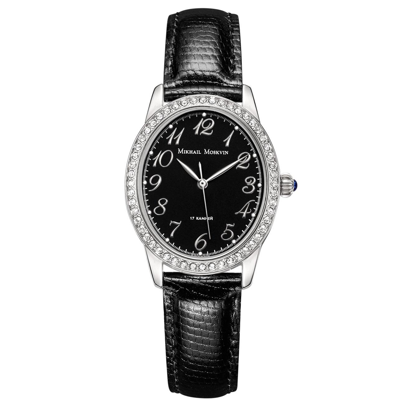 Часы Mikhail Moskvin 569-6-5 все цены