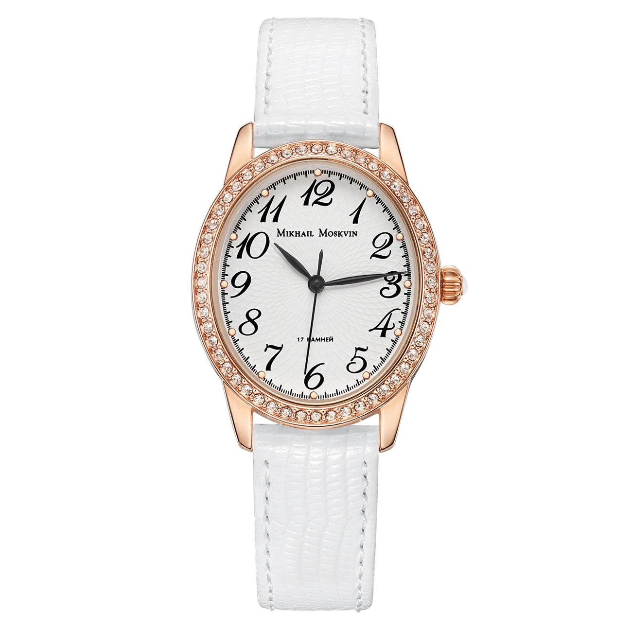 Часы Mikhail Moskvin 569-8-6 все цены
