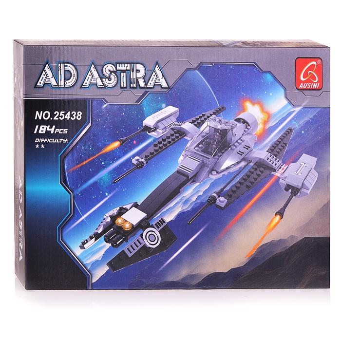 Пластиковый конструктор Ausini 25438