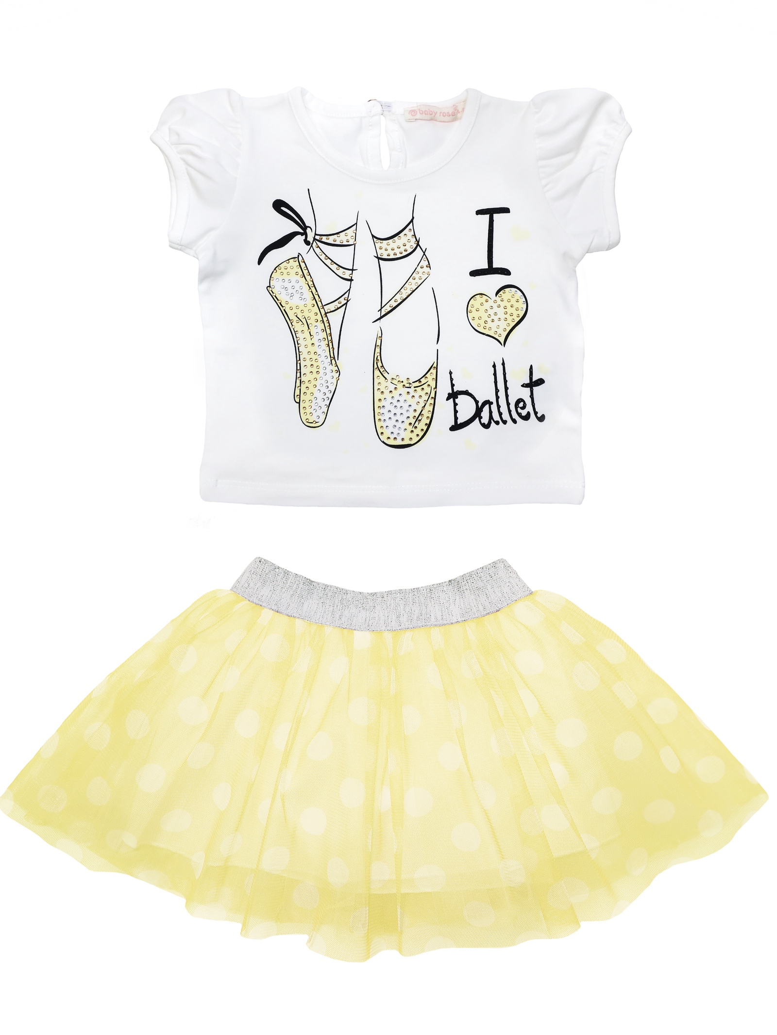 Комплект одежды Baby Rose