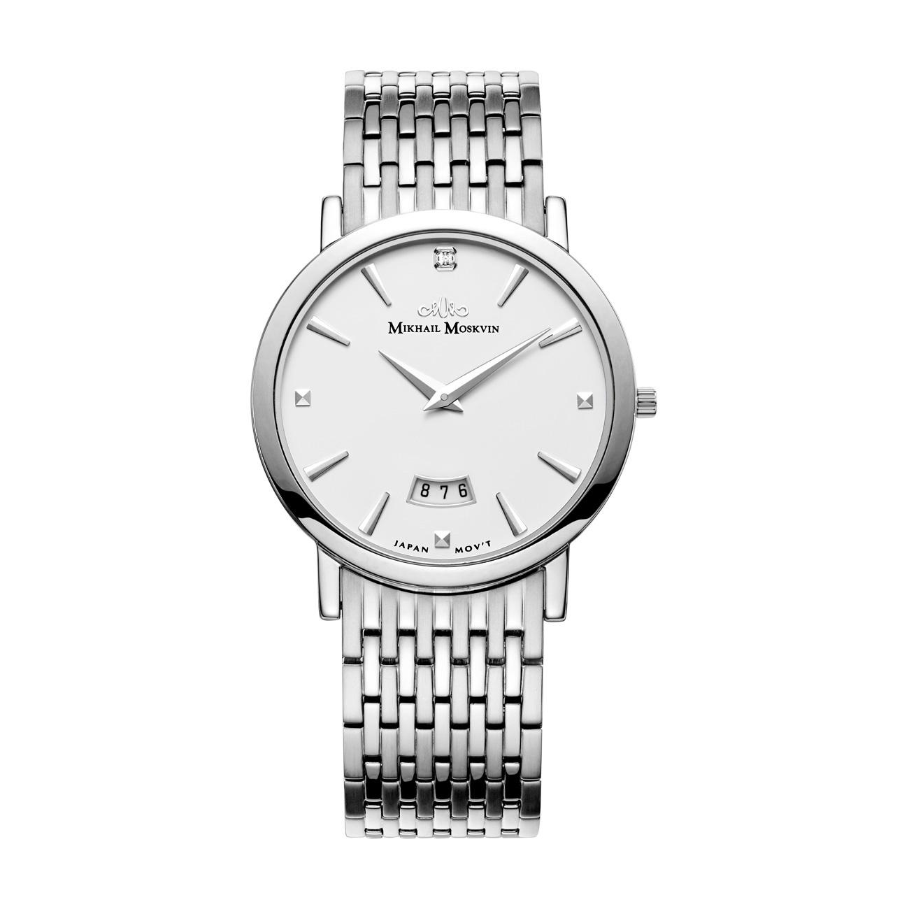 Часы Mikhail Moskvin 1014S0B1