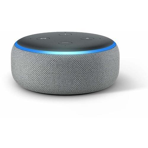 Умная колонка Amazon Echo Dot 3-го поколения dot