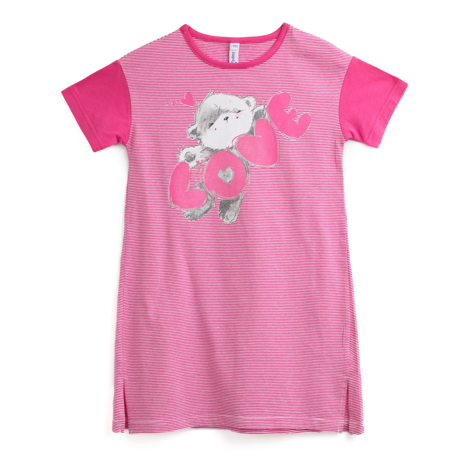 Ночная рубашка PlayToday