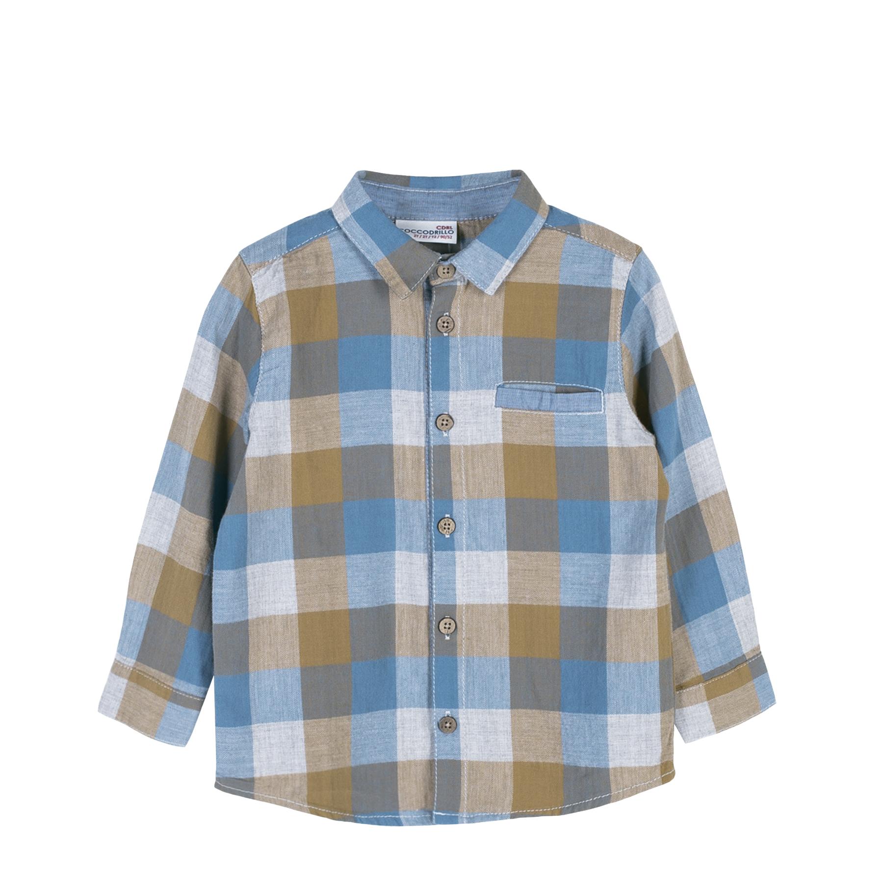 Рубашка Coccodrillo рубашка quelle coccodrillo 1005037