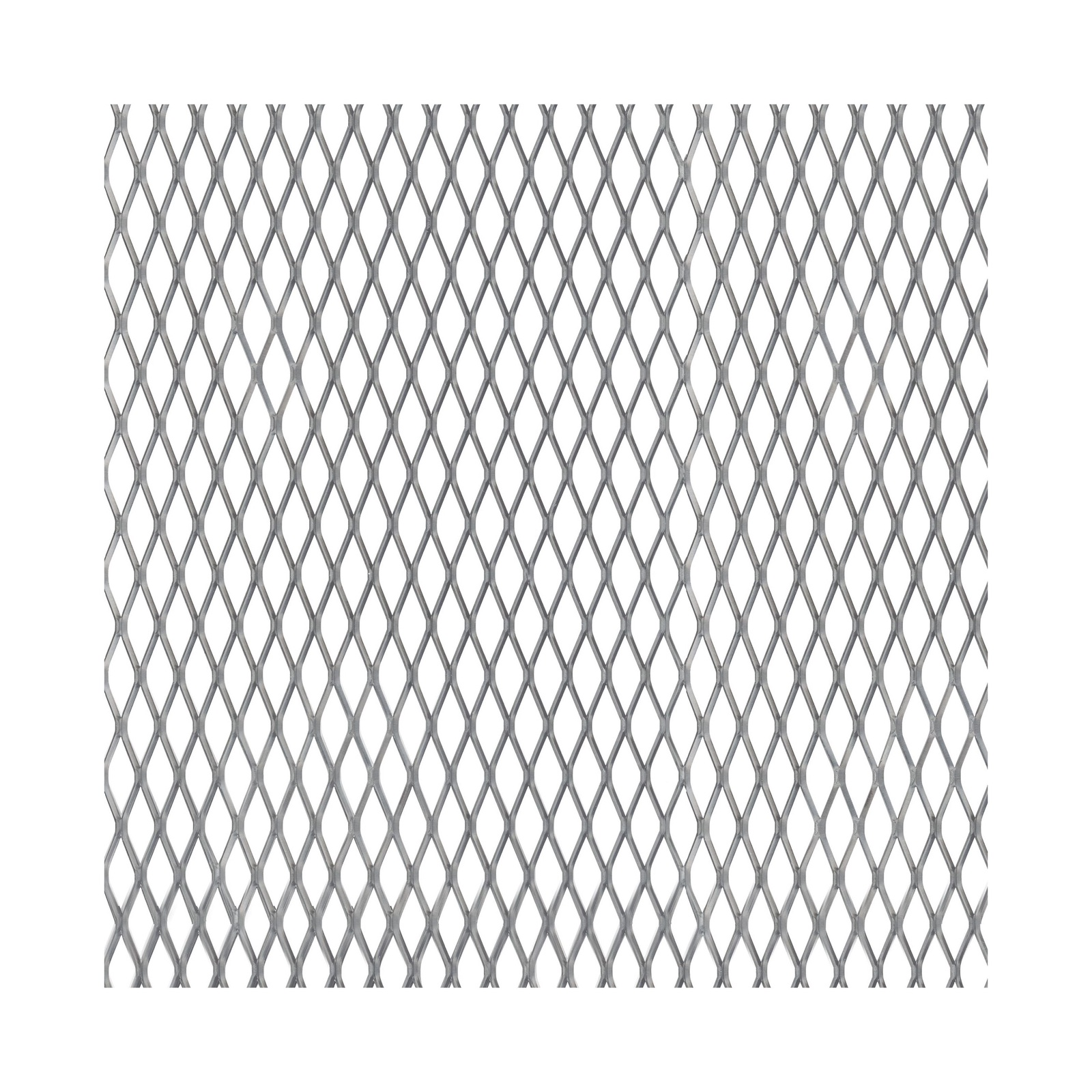 Лист стальной, Gah Alberts, штрекметалл 300x1000x1,2 мм