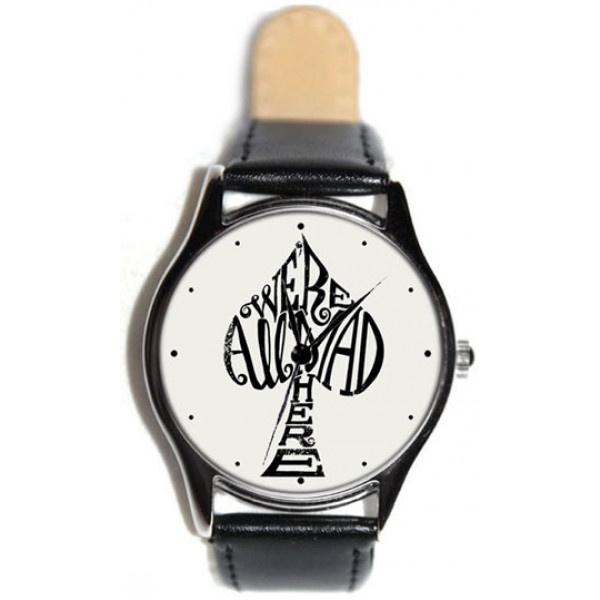 Наручные часы Kitch Watch K-019 ультра тонкие кварцевые наручные часы olevs luxury brand men watch кожаный ремешок casual простые часы erkek kol saati relojes hombre