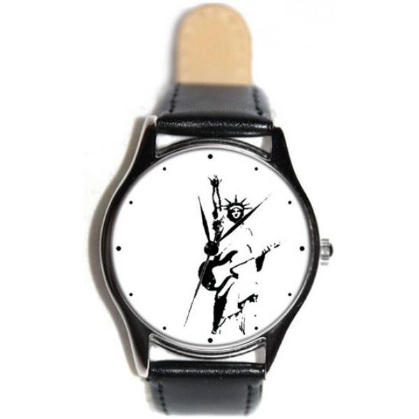 Наручные часы Kitch Watch K-085 ультра тонкие кварцевые наручные часы olevs luxury brand men watch кожаный ремешок casual простые часы erkek kol saati relojes hombre