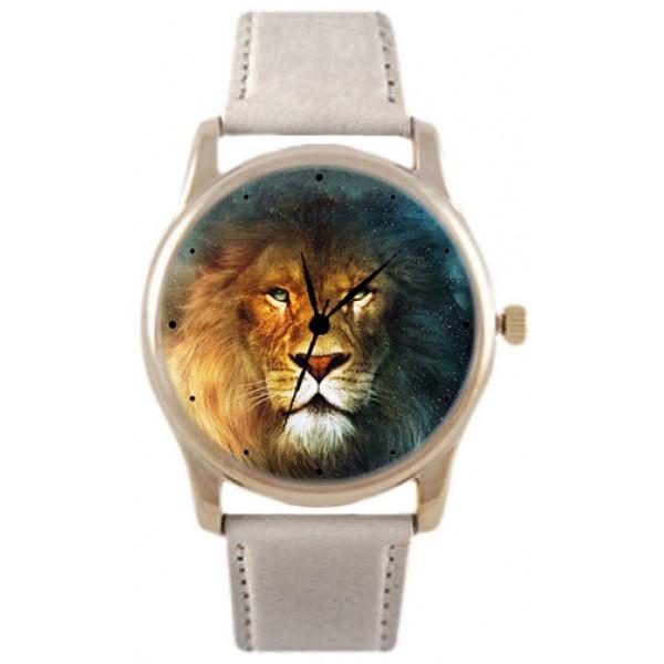 Часы Kitch Watch K-212K-212Наручные часы унисекс; Корпус: Стальной; Циферблат: Картинка; Стекло: Минеральное; Браслет: Кожаный ремешок; Водозащита: 30 м; Размер: 39х39 мм