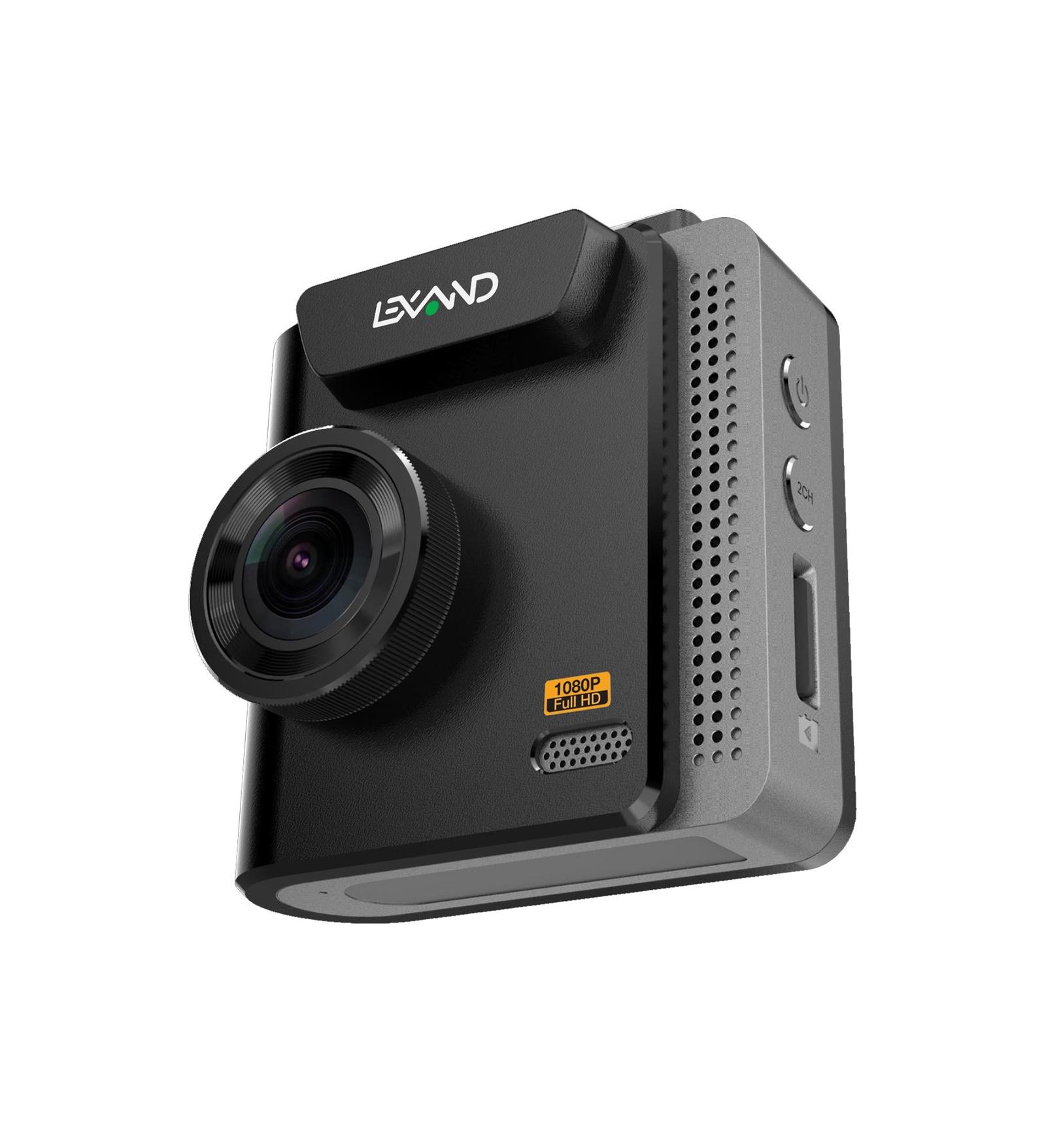 цена на Видеорегистратор Lexand LR65, черный