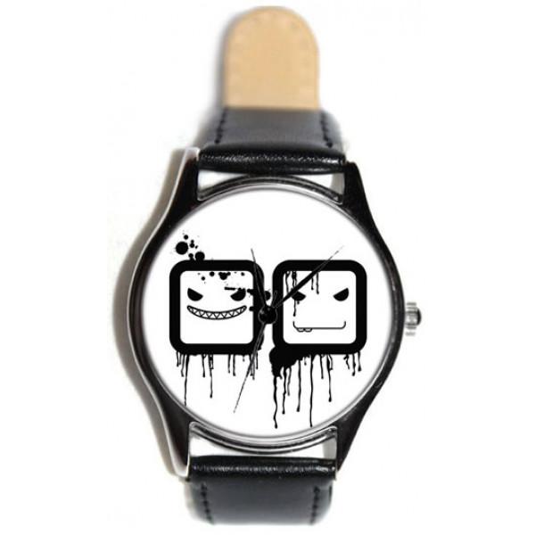 Наручные часы Kitch Watch K-002 ультра тонкие кварцевые наручные часы olevs luxury brand men watch кожаный ремешок casual простые часы erkek kol saati relojes hombre