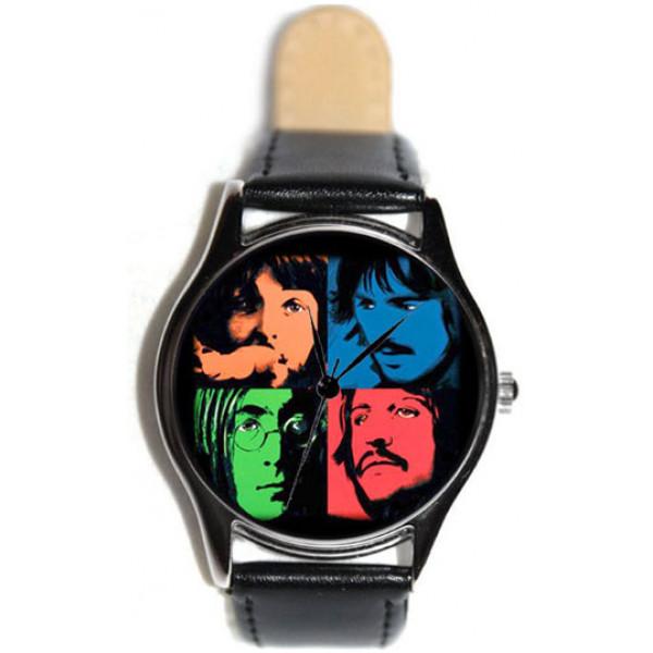 Наручные часы Kitch Watch K-004 ультра тонкие кварцевые наручные часы olevs luxury brand men watch кожаный ремешок casual простые часы erkek kol saati relojes hombre