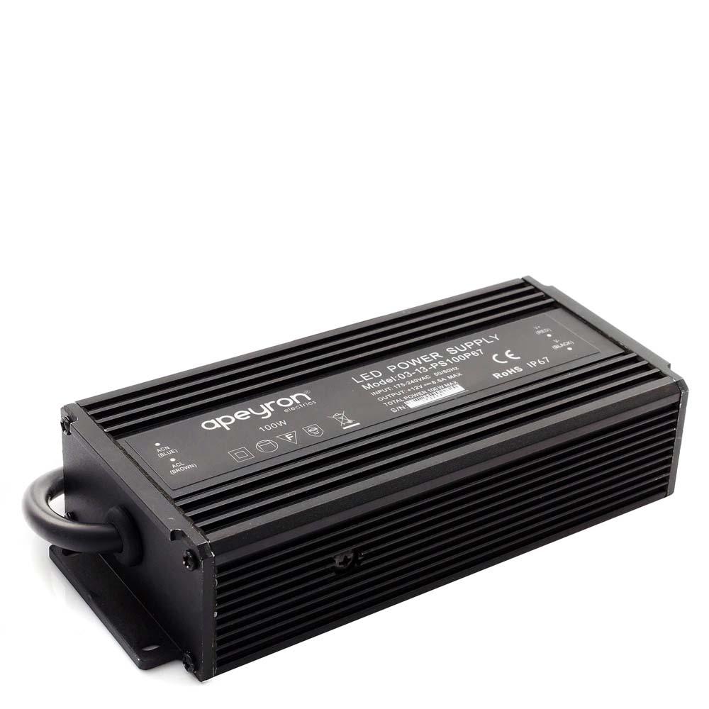 Фото - Блок питания для светильника APEYRON electrics 03-13 блок питания accord atx 1000w gold acc 1000w 80g 80 gold 24 8 4 4pin apfc 140mm fan 7xsata rtl
