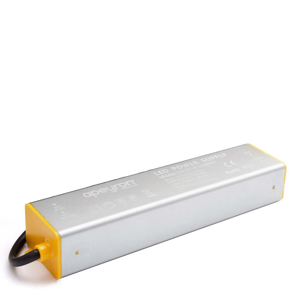 Блок питания для светильника APEYRON electrics 03-37 блок питания компьютера semolina адаптер питания magsafe 2 мощностью 60 вт magsafe2 60