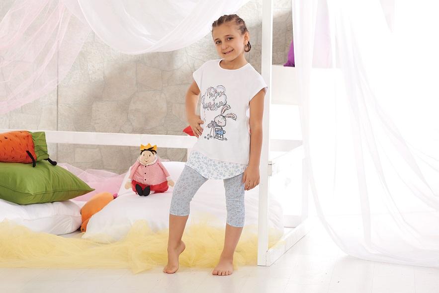 Пижама ZEY ZEY KIDS zey zey трусы для девочки 7116