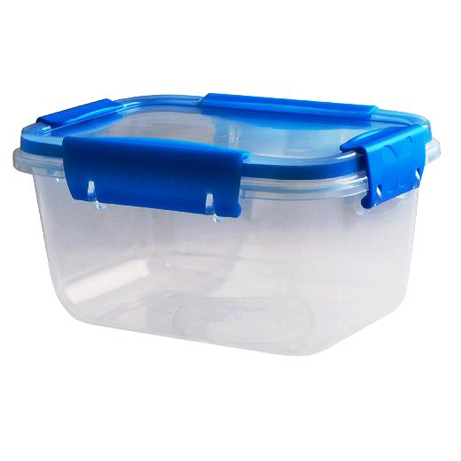 Контейнер пищевой Полимербыт герметичный для СВЧ Butterfly, 0,75л, прозрачный с голубым, 15,6х11,2х8,4 см., прозрачный63278206Удобный и герметичный ланч-бокс со съемным охлаждающим диском на крышке. Идеален для школы, прогулок и путешествий. Дети будут есть полезную пищу из ланч-бокса, производство которого эффективно по затратам и не имеет вреда для здоровья. Подходит для свежих овощей, фруктов и топпингов. В комплект N'ice Box Monkey входит дополнительный бокс для свежих овощей, фруктов или джема и многофункциональный столовый прибор CUTElery 3в1, который закрепляется на крышке и включает в себя ложку, вилку и ножик.Заморозьте охлаждающий диск, поместив его горизонтально в морозильную камеру на 6 и более часов. Прикрепите диск на крышку, чтобы продукты оставались охлажденными и свежими при комнатной температуре в течение 5 часов. Ланч-бокс может использоваться и без охлаждающего диска.Изображения животных, специально разработанные для продуктов Carl Oscar, - работа известного шведского иллюстратора Линн Элдин.Ланч-бокс не содержит бисфенол А, фталаты и свинец, а в охлаждающем диске использован гель, в состав которого не входят токсичные вещества.Можно использовать в СВЧ-печи предварительно сняв охлаждающий диск, а также мыть в верхнем отсеке посудомоечной машины.• Инновационный ланч-бокс с системой охлаждения• Идеален для ежедневного использования в школе, во время экскурсий и путешествий• Съемный охлаждающий диск на крышке• В комплекте столовый прибор 3в1 CUTElery и дополнительный бокс для свежих овощей, фруктов или джема• Изготовлен из экологичного и долговечного пластика без содержания бисф...